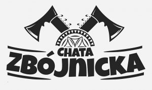 Chata Zbojnicka Logo