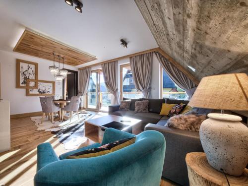 Apartament Davos