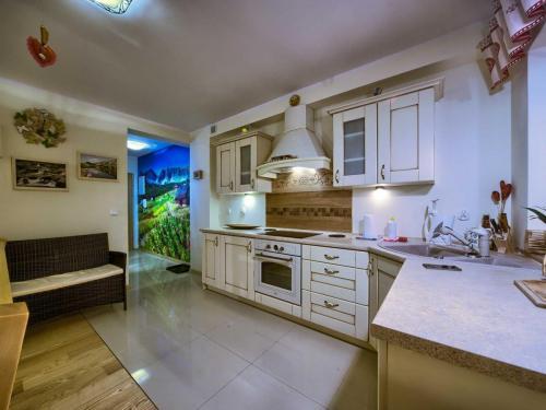 Apartament Tosia