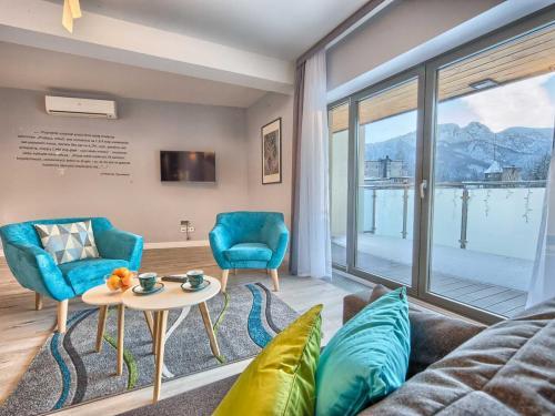 Apartament Na Przełęczy